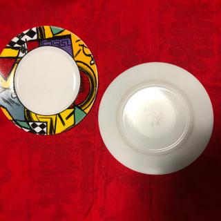 ビビッド柄🍉皿🍉プレート