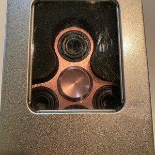 ハンドスピナー 7個セット ピンク