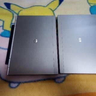 [良質ジャンク]HP EliteBook2570p