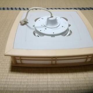 【和室におすすめ】蛍光灯・照明・シーリングライト