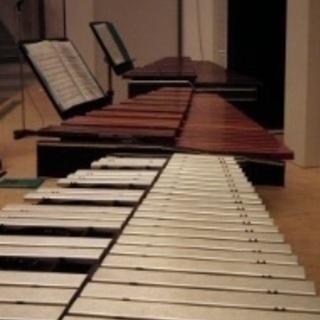 【打楽器アンサンブル】一緒に練習しませんか(。・ω・)?