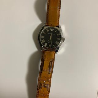 (お値下げ)EMPORIO ARMANI / 腕時計