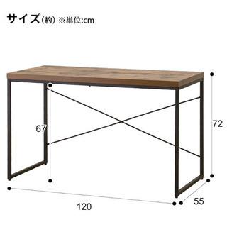 机と椅子(セット)