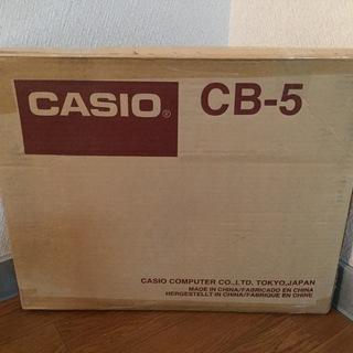 CASIO 純正イス 電子キーボード用 CB-5