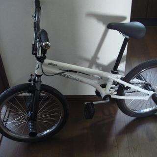 BMX 【ARES BIKES】 ASHURA フラットランド用