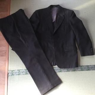ウールスーツ