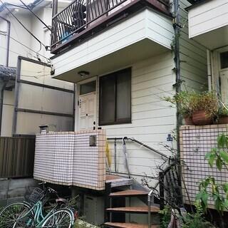 広めお部屋京浜東北線8分希少10年以上同じオーナーで継続運営 4...