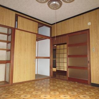 3万円 綺麗な一軒家