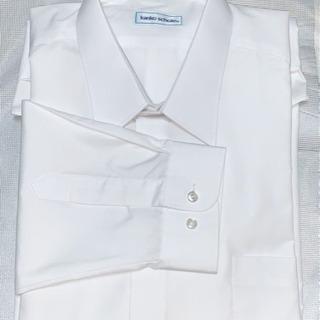 カンコー学生服のシャツ【学生用】