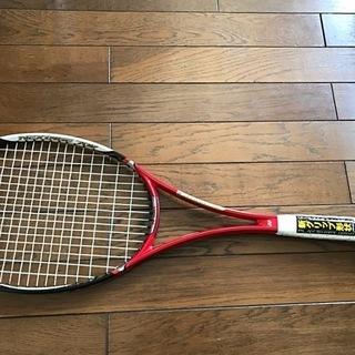 新品 ¥5000ソフトテニスラケット ネクステージ70V NX7...