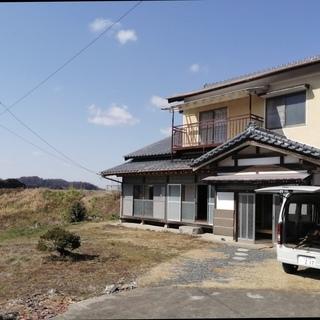 🉐初期費用完全無料🅿️11台無料🐾🐶ペット可戸建7DK    家...