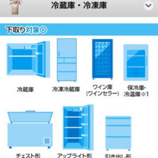 【お買得情報】冷蔵庫、洗濯機、テレビを安く買いましょう。