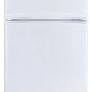 一人暮らし用冷蔵庫お譲りします