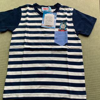 【新品】トーマス Tシャツ☆タグ付き 120cm