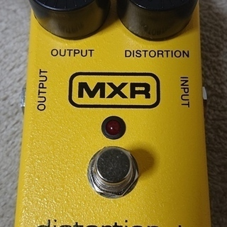 MXR ( エムエックスアール ) / M104 DISTORT...