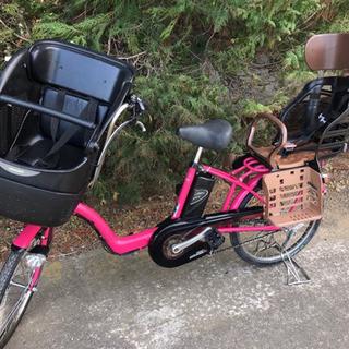 N01O電動自転車H15U🌹パナソニックギュット🌹20インチ❗️...