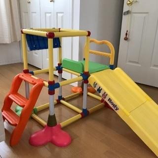 Rosy 室内遊具 すべり台