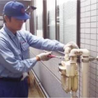【超簡単人気】日ガスのスマートメーター設置案件交換作業業務♪大型...