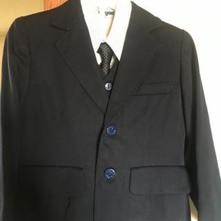 入学式 男の子 スーツ 120
