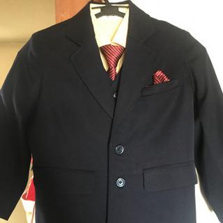 入学式 男の子 スーツ 130