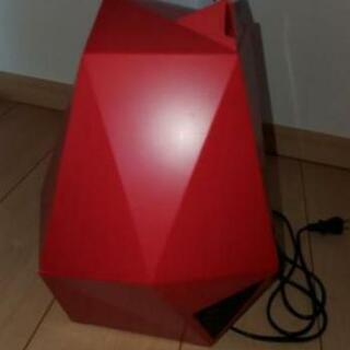 加湿器DIADROP センサーコントロール超音波加湿器