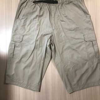 UNIQLO メンズ ズボン X Lサイズ 👖