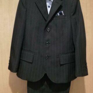110cmスーツ