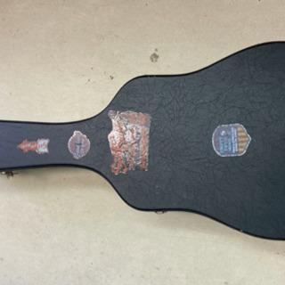 中古 アコースティックギター ハードケース