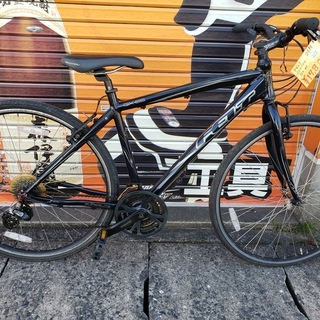 フェルト FELT QX65 クロスバイク 3×7段ギヤ