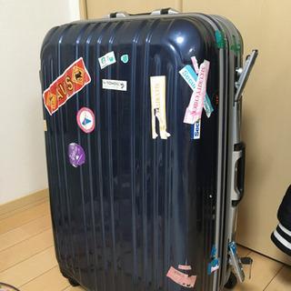 【お譲りします】スーツケース