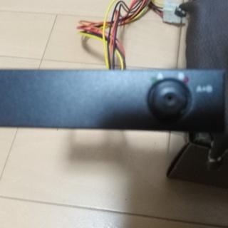 HDD-SEL [3.5インチベイ HDD電源セレクタ