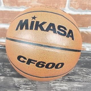 未使用品 MIKASA CF600 バスケットボール