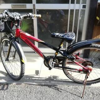 【取引決まりました】あげます! 子ども用自転車 ブリジストン