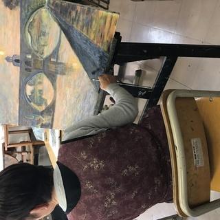 ワクワク絵画教室