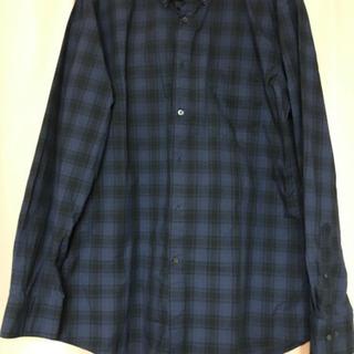 UNIQLO メンズシャツ XL ※値下げ中