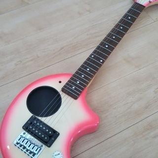 フェルナンデス ZO-3 ギター中古
