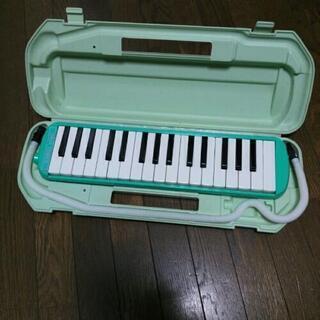 鍵盤ハーモニカ 中古品
