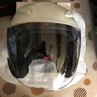 ヘルメット 未使用