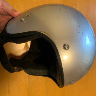 アライ ジェットヘル CLASSIC ジャンク品です 物々交換で...