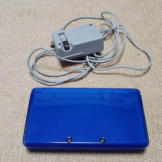 Nintendo 3DS 本体(ゲームソフト有)