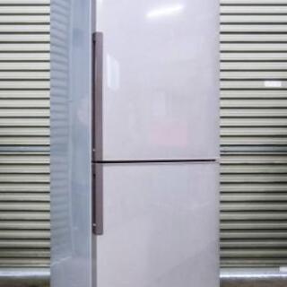 SHARP  シャープ ノンフロン冷凍冷蔵庫 プラズマクラスター...