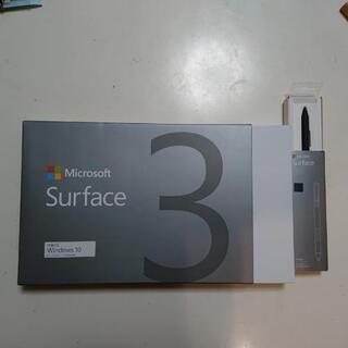 🌟値下げしました🌟ノートPC  Surface3/Atom x7...