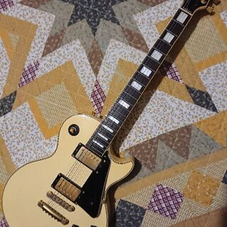 BURNY LPC - Les Paul Custom