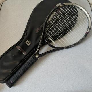 テニスラケット メンズレディース用2本セット