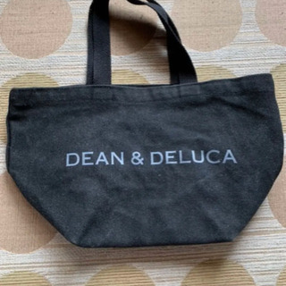 DEAN&DELUCA トート