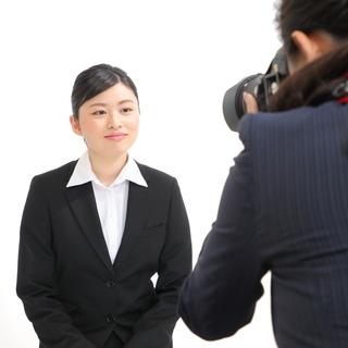 大好評!三宮写真室☆就活応援キャンペーンのおしらせ