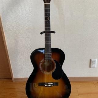 lumber ギター