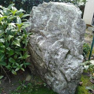 庭石たくさんあります!