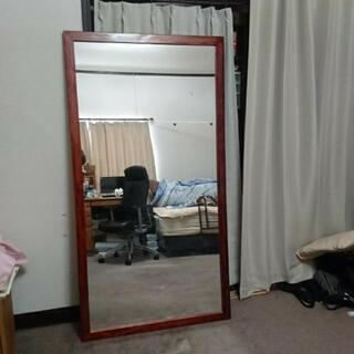 鏡(84cm×160cm)