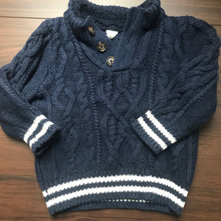 ベビーGAPセーター